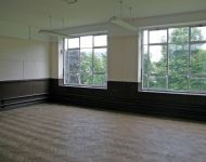 Classroom (first floor)